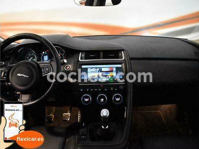 usado Jaguar E-Pace E-pace2.0d I4 S Awd 150 150 cv