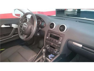 usado Audi A3 2.0TDI Ambition quattro 170 DPF