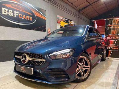 usado Mercedes B200 d 8G-DCT