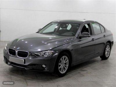 usado BMW 320 Serie 3 D
