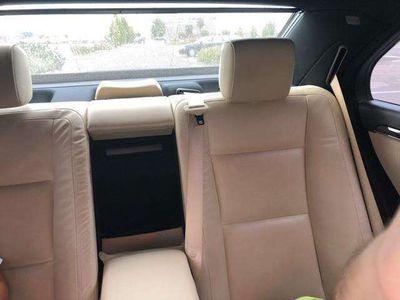 usado Mercedes S350 350CDI 4M Aut.