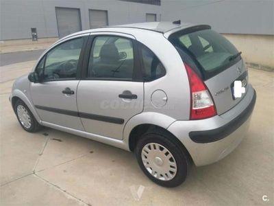 usado Citroën C3 1.4 Hdi Exclusive 5p. -06