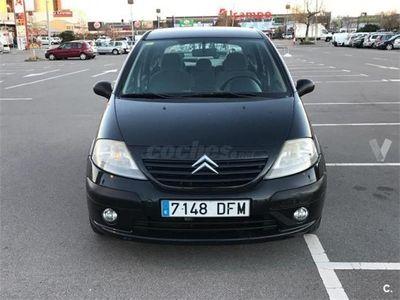 usado Citroën C3 1.4i Premier 5p. -05