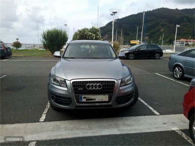 gebraucht Audi Q5 3.0 TDI 240cv quattro S tronic