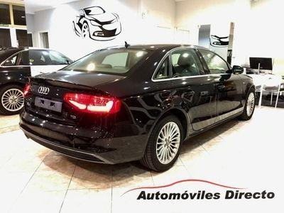 usado Audi A4 2.0TDI S tronic 110kW