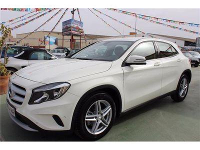 usado Mercedes GLA200 CDI Style 7G-DCT -AUTOMATICO-