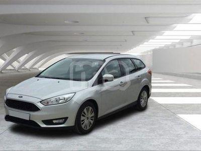 usado Ford Focus 1.5 TDCi AutoStartStop E6 95cv Trend