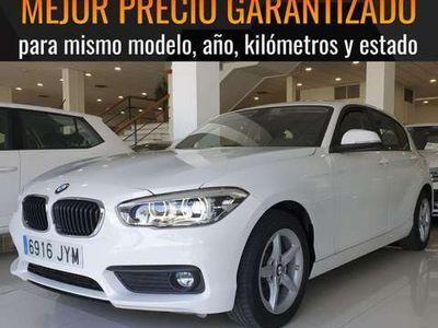 usado BMW 116 dA