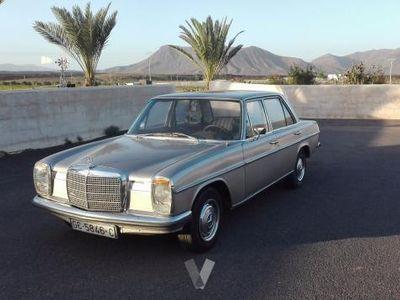 usado Mercedes 260 500SE -82