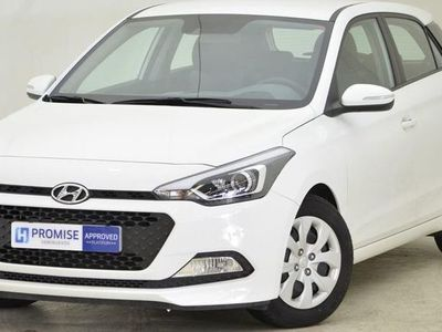 usado Hyundai i20 1.2 Klass