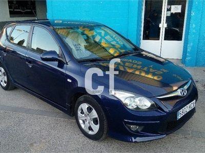 usado Hyundai i30 1.6 Crdi 110cv City 5p. -12