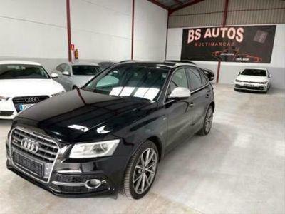 usado Audi SQ5