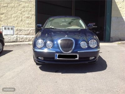 gebraucht Jaguar S-Type V6 3.0 EXECUTIVE