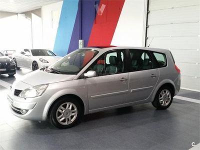 usado Renault Grand Scénic Dynamique 1.9dci 130cv 5 Plazas 5p. -09