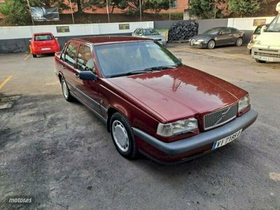 usado Volvo 850 GLE