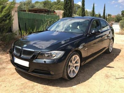 used BMW 330 Serie 3 E90 Diesel Aut.