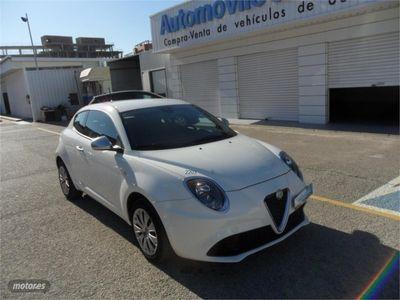 usado Alfa Romeo MiTo Mito 1.4 57kW 78CV