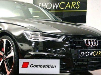 usado Audi A6 3.0BiTDI Competition quattro Tip. 240kW NACIONAL