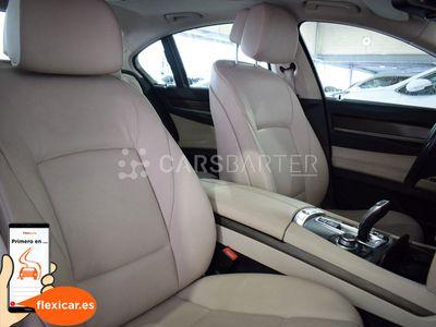 usado BMW 730 730 d 4p