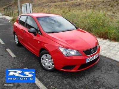 usado Seat Ibiza 1.2 TSI 90cv Reference Plus