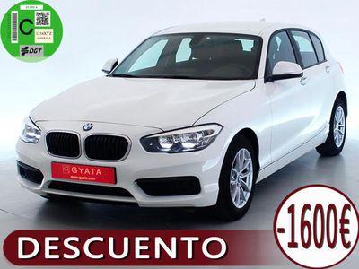 usado BMW 116 Serie 1 F20 5p.