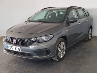 brugt Fiat Tipo 1.4 T-Jet Lounge (9.75)