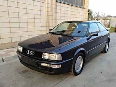 usado Audi Coupé 2.2 E A.A.