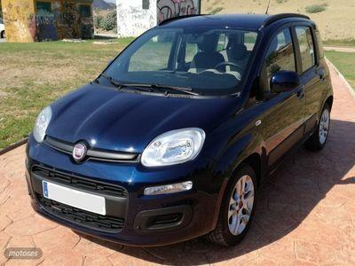 usado Fiat Panda 1.2 Pop 69cv EU6