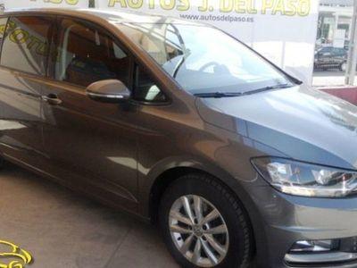 usado VW Touran 1.6TDI CR BMT Advance DSG 81kW