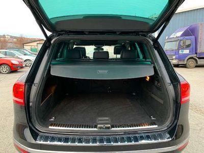 usado VW Touareg 3.0TDI V6 BMT 193kW Tiptronic