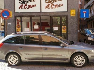 gebraucht Renault Laguna G.Tour Dynamique 2.0dCi 150CV