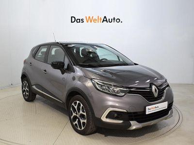 usado Renault Captur dCi 90 Life Energy 66 kW (90 C