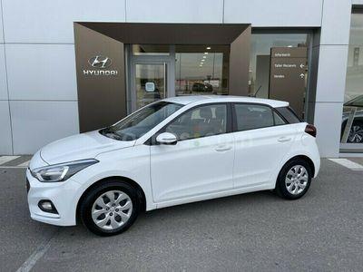 usado Hyundai i20 I201.2 Mpi Essence Le 75 cv en Lleida