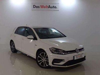 usado VW Golf 2.0TDI Sport DSG7 110kW