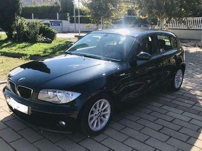usado BMW 120 Serie 1 E87 Diesel