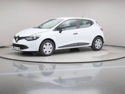 usado Renault Clio 1.5dCi eco2 Energy Authentique 75