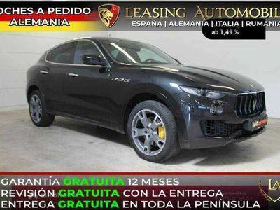 usado Maserati GranSport Levante DieselAut.