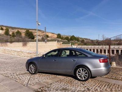 usado Audi A6 3.0TDI Corporate quattro Tiptronic