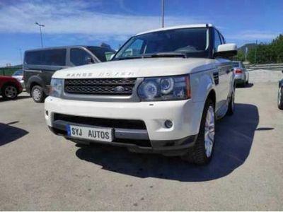 usado Land Rover Range Rover Sport 3.0 TDV6 245 CV HSE