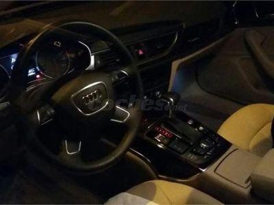 usado Audi A6 Avant 3.0 Tdi 204cv Quattro S Tronic 5p. -12