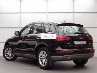 usado Audi Q5 Q52.0TDI CD quattro Ambiente
