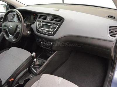 usado Hyundai i20 1.1 CRDi Essence