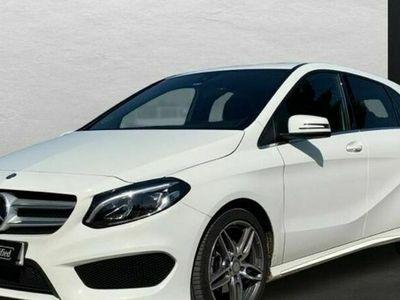 usado Mercedes B200 B 200CDI / d AMG Line