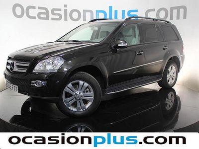 usado Mercedes GL420 420 CDI (306 CV)