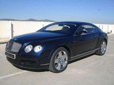 usado Bentley Continental GT 411 kW (560 CV)