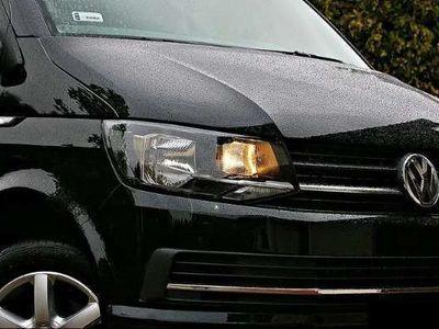 usado VW Caravelle T62.0TDI BMT Comfortline DSG 110kW