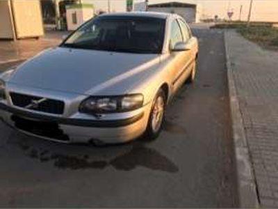 usado Volvo S60 D5 Aut.