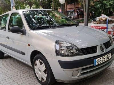 usado Renault Clio Authentique 1.2