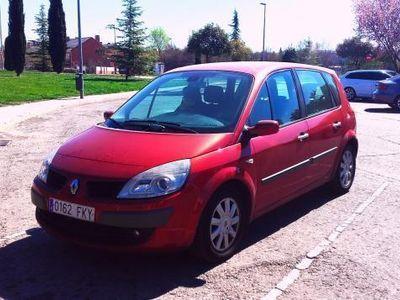 usado Renault Scénic Expression 1.9dCi EU4 -07