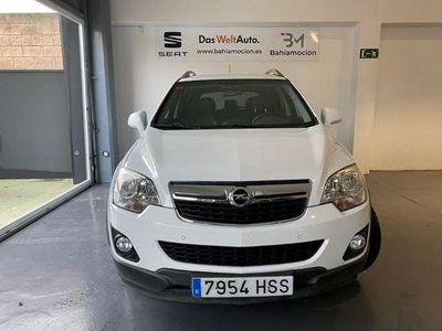usado Opel Antara 2.2CDTI Selective S&S 4x2